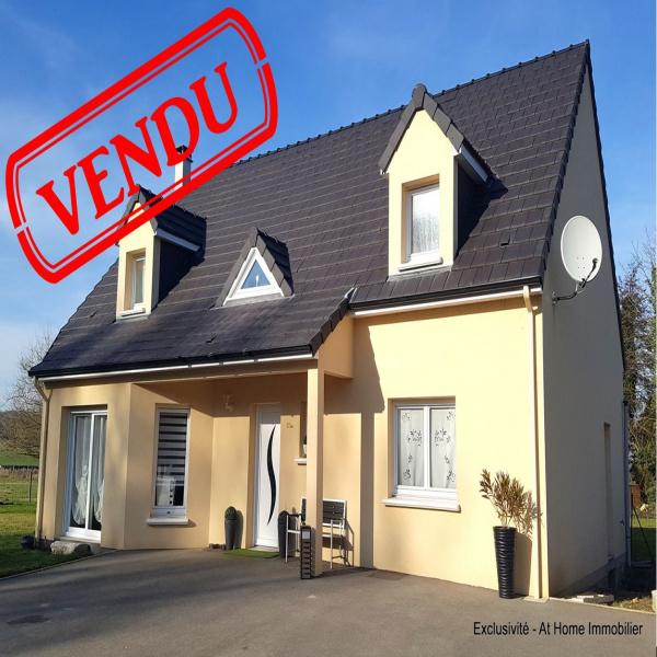 Offres de vente Maison Vers-sur-Selles 80480