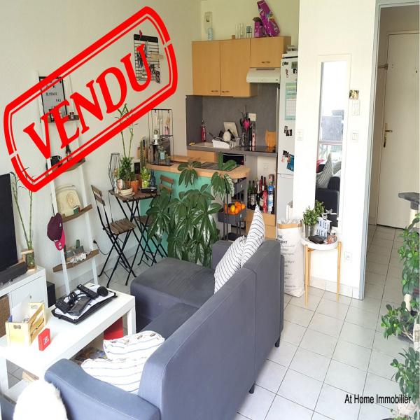 Offres de vente Appartement Salouël 80480