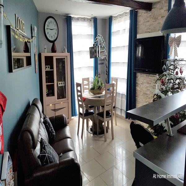 Offres de vente Maison Flixecourt 80420