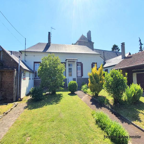 Offres de vente Maison Rubempré 80260