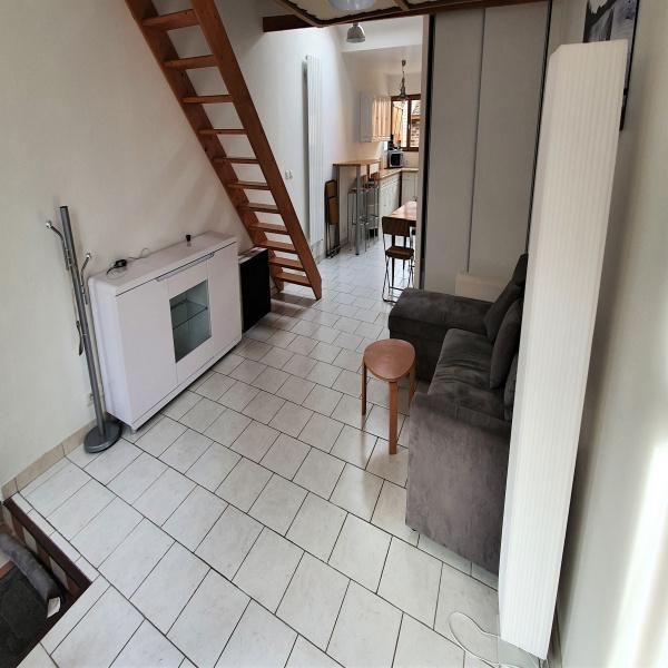 Offres de location Maison Amiens 80000