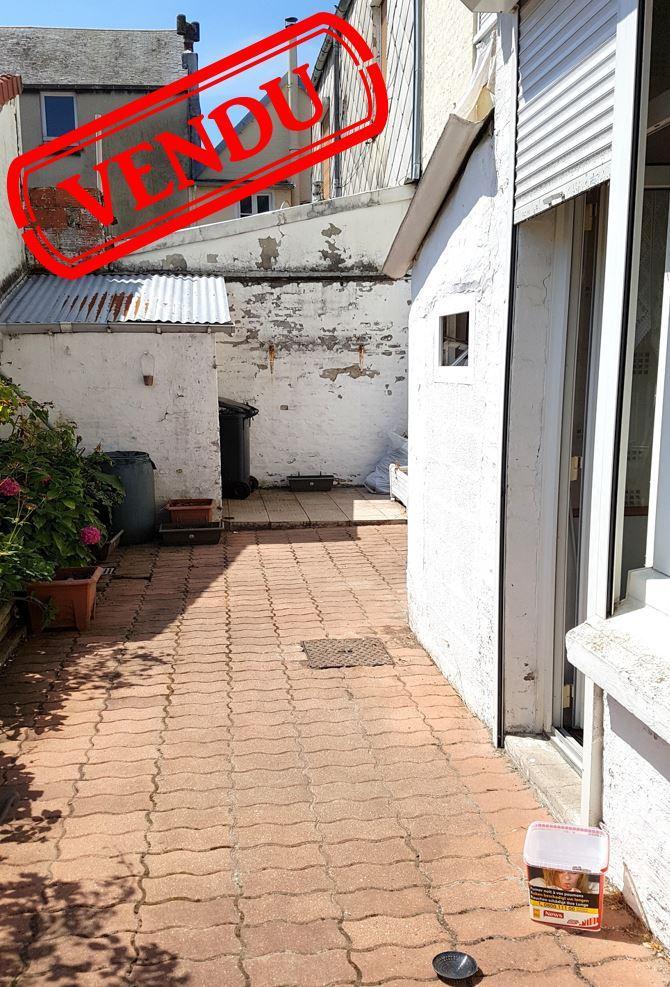 Offres de vente Maison Berck 62600