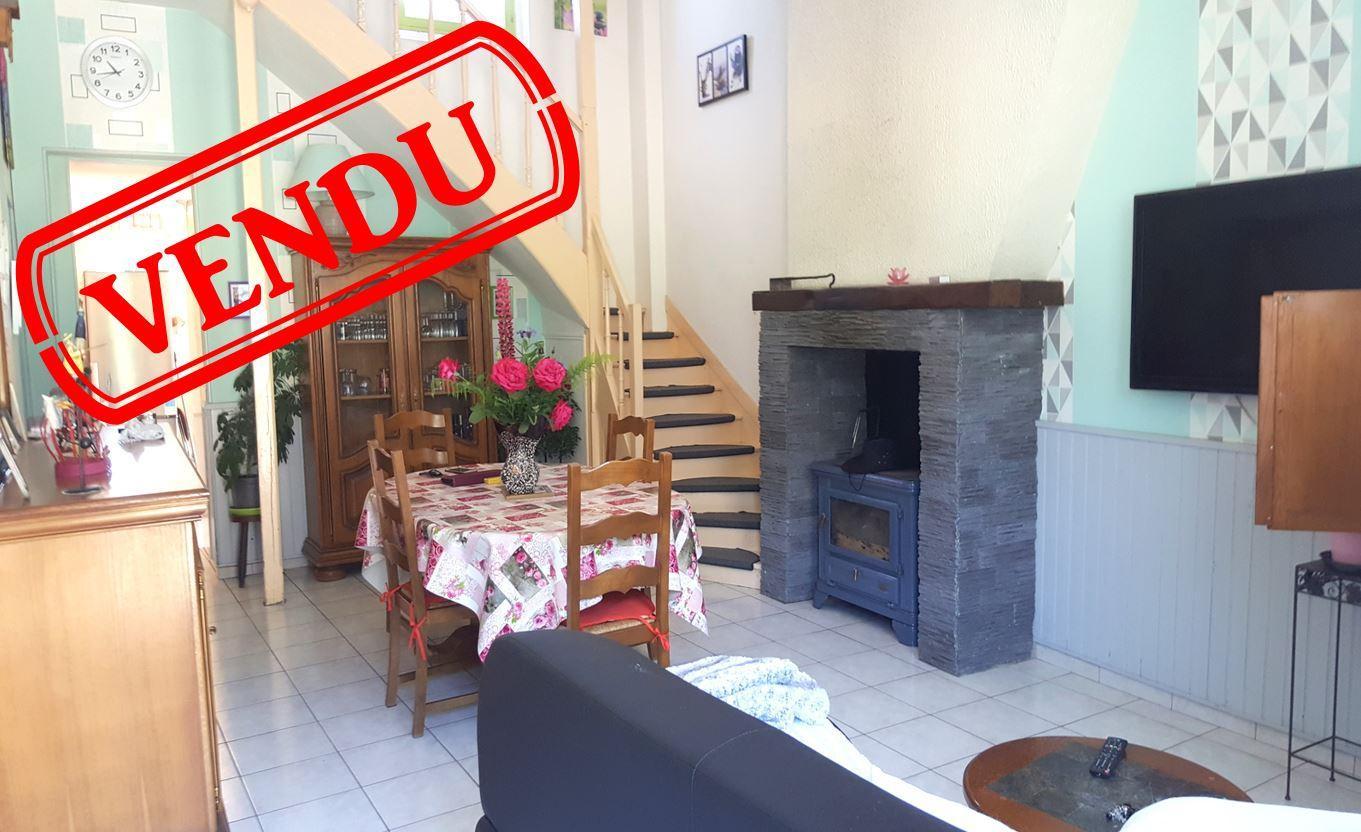 Offres de vente Maison Ailly-sur-Somme 80470